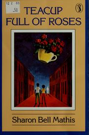 Cover of: Teacup full of roses