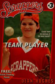 Cover of: Team player