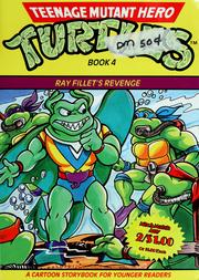 Cover of: Teenage Mutant Hero Turtles.