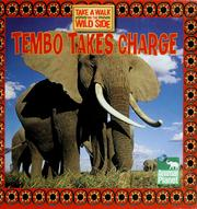 Cover of: Tembo takes charge