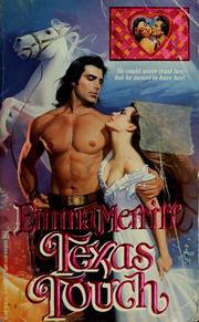 Cover of: Texas Touch