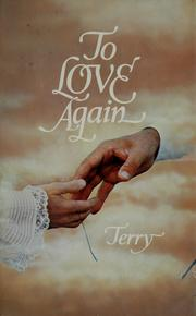 Cover of: To love again