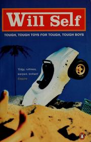 Cover of: Tough, tough toys for tough, tough boys