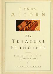 Cover of: The treasure principle