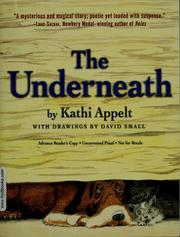 Cover of: The underneath
