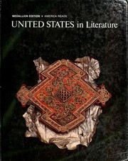 Cover of: United States in Literature / The Glass Menagerie