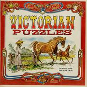 Cover of: Victorian puzzles