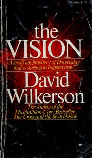 Cover of: The vision