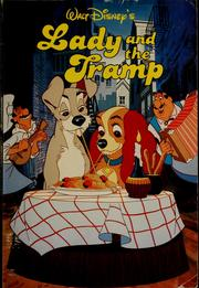 Cover of: Walt Disney's Lady and the Tramp