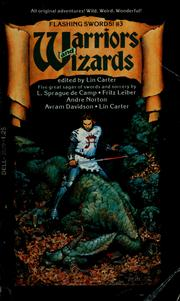 Cover of: Warriors and wizards