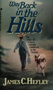 Cover of: Way back in the hills