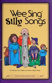 Cover of: Wee sing silly songs