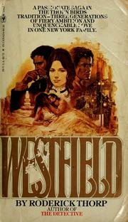 Cover of: Westfield