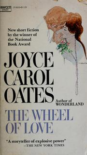 Cover of: The wheel of love and other stories