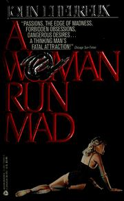Cover of: A woman run mad