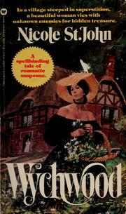 Cover of: Wychwood