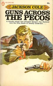 Cover of: Guns Across The Pecos