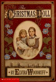 Cover of: The Christmas Doll