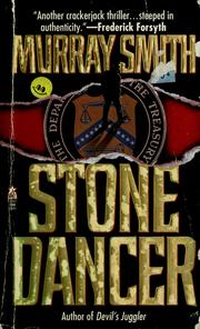 Cover of: Stone dancer
