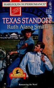 Cover of: Texas standoff