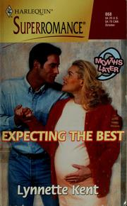 Cover of: Expecting the Best