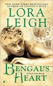Cover of: Bengal's Heart