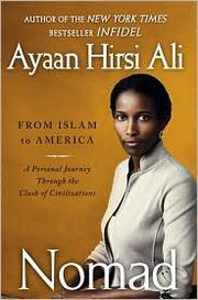 Cover of: Nomad: From Islam to America: A Personal Journey Through the Clash of Civilizations