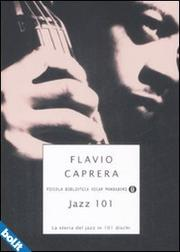 Cover of: Jazz 101