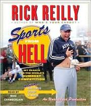 Cover of: Sports from Hell