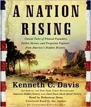 Cover of: A Nation Rising