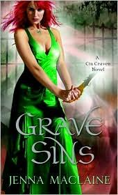 Cover of: Grave Sins
