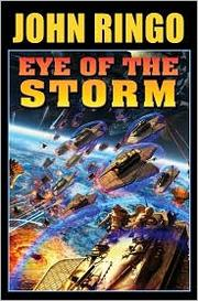 Cover of: Eye of the Storm (Posleen War)