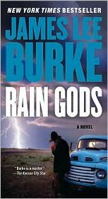 Cover of: Rain Gods (Hackberry Holland #1)