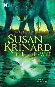 Cover of: Bride of the Wolf