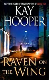 Cover of: Raven on the Wing