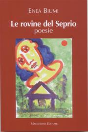 Cover of: LE ROVINE DEL SEPRIO