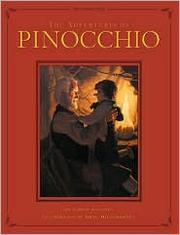 Cover of: Adventures of Pinocchio