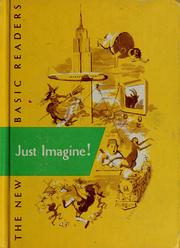 Cover of: Just imagine!