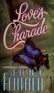Cover of: Love's charade