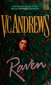 Cover of: Raven