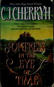 Cover of: Fortress in the eye of time