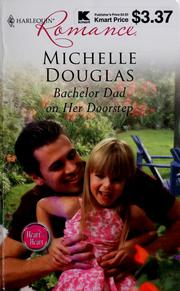 Cover of: Bachelor dad on her doorstep
