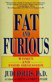 Cover of: Fat and furious