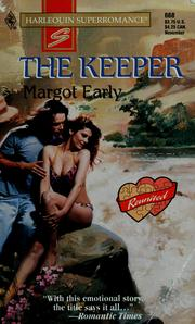 Cover of: The Keeper