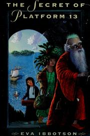 Cover of: The secret of platform 13