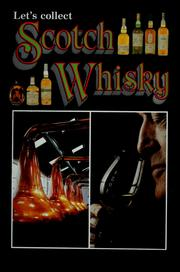 Cover of: Let's collect scotchwhiskey