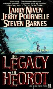 Cover of: The Legacy of Heorot