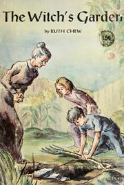 Cover of: The Witch's Garden