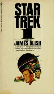 Cover of: Star Trek 1