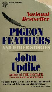 Cover of: Pigeon feathers: and other stories
